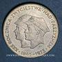 Coins Pologne. République. 200 zlotych 1976