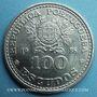 Coins Portugal. 100 escudos 1986. Coupe du Monde de Football - Mexico