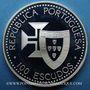 Coins Portugal. 100 escudos 1989. Découverte de l'île de Madère