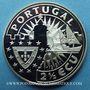 Coins Portugal. 2 1/2 écus 1991