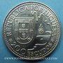 Coins Portugal. 200 escudos (1993). Tanegashima