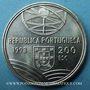 Coins Portugal. 200 escudos 1993