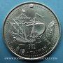 Coins Portugal. 200 escudos 1996. Découverte de Taïwan