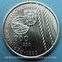 Coins Portugal. 200 escudos 1999. Mort dans la Mer