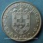 Coins Portugal. 50 escudos 1968. 5e centenaire de la naissance de Pedro Alvares Cabral