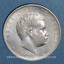 Coins Portugal. Charles I (1889-1908). 1 000 reis 1899