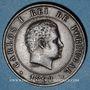 Coins Portugal. Charles I (1889-1908). 20 reis 1892