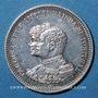 Coins Portugal. Charles I (1889-1908), 200 reis 1898.
