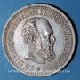 Coins Russie. Alexandre III (1881-1894). 50 kopecks 1894