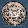 Coins Russie. Elisabeth (1741-1761). 10 kopecks 1748