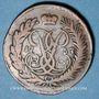 Coins Russie. Elisabeth (1741-1761). 2 kopecks 1757. Krasny