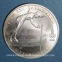 Coins Russie. U.R.S.S. (1922-1991). 10 roubles 1978(l). Léningrad. J. O. Moscou 1980. Saut à la perche