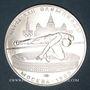 Coins Russie. U.R.S.S. (1922-1991). 5 roubles 1978(l). Léningrad. J. O. Moscou 1980. Saut en hauteur