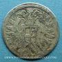 Coins Silésie. Ferdinand II (1619-1637). 3 pfennig 1625AT. Breslau