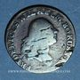 Coins Silésie. Frédéric Guillaume II (1786-1797). 3 groschen 1796B. Breslau
