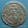 Coins Silésie. Léopold I (1657-1705). 3 pfennig 1669. Opole (Oppeln)