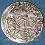 Coins Silésie. Léopold I (1657-1705). 3 pfennig 1680. Opole (Oppeln)