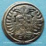 Coins Silésie. Léopold I (1657-1705). 3 pfennig 1693. Opole (Oppeln)