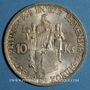 Coins Slovaquie. République. 10 couronnes 1944