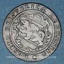 Coins Suisse. Berne. 1/2 batz 1785