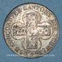 Coins Suisse. Berne. 1 batz 1826