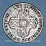 Coins Suisse. Canton de Vaud. Concordat. 1 batz 1829