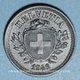 Coins Suisse. Confédération. 1 rappen 1946B