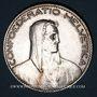 Coins Suisse. Confédération. 5 francs 1922B