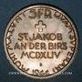 Coins Suisse. Confédération. 5 francs 1944. Saint Jacob
