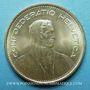 Coins Suisse. Confédération. 5 francs 1967B