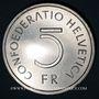 Coins Suisse. Confédération. 5 francs 1976. Murten