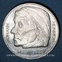 Coins Suisse. Confédération. 5 francs 1977. Pestalozzi