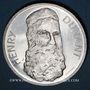 Coins Suisse. Confédération. 5 francs 1978. Henri Dunant