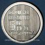 Coins Suisse. Confédération. 5 francs 1979. Einstein - portrait