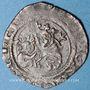 Coins Suisse. Evêché de Lausanne. Sébastien de Montfaucon (1517-1536). Quart