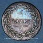 Coins Suisse. Saint Gall. 1 batz 1811