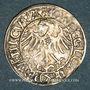 Coins Suisse. Schaffhouse. 1/2 batz (vers 1515-1533). R ! R !