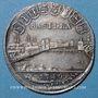 Coins Suisse. Ville de Bâle. 1/4 taler 1740