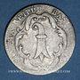 Coins Suisse. Ville de Bâle. 1 batz 1765