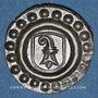 Coins Suisse. Ville de Bâle (1ère moitié du 16e siècle). Rappen