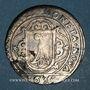 Coins Suisse. Ville de Bâle. Dicken 1635