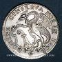 Coins Suisse. Ville de Bâle. Sechsteltaler 1766