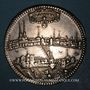 Coins Suisse. Ville de Bâle. Taler n. d. (vers 1710)