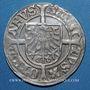 Coins Suisse. Ville de Saint-Gall. 1 batz n. d.