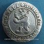 Coins Suisse. Ville de Saint-Gall. Dicken 1505