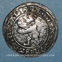 Coins Suisse. Ville de Saint-Gall. Dicken 1509