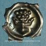 Coins Suisse. Zofingue. Léopold III (1365-1386). Vierzipfliger Angster