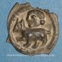 Coins Suisse. Zofingue. Vierzipfliger Angster. 14e siècle