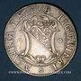 Coins Suisse. Zurich. 10 shilling 1811