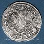 Coins Suisse. Zurich. Groschen de type Gutenson 1557